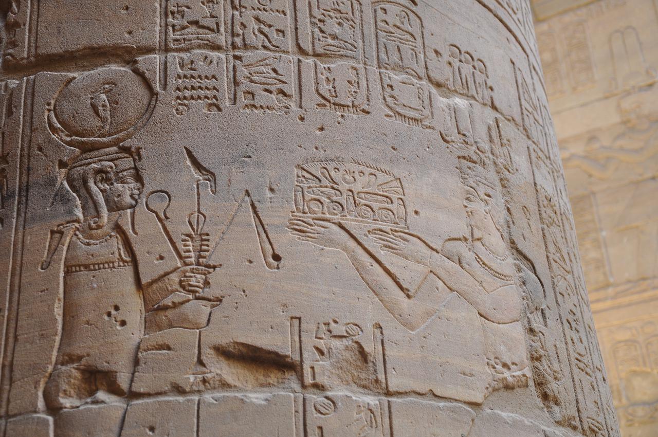 VIP trips to Egypt
